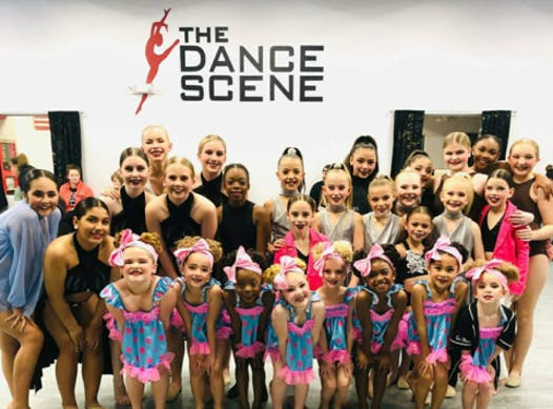 dance fundraising - TheDanceScene