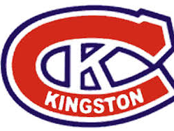 Kingston Canadians Minor Midget AE team