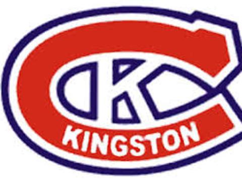 Kingston Canadians Minor Midget AE team