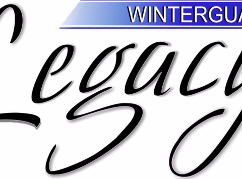Legacy Winter Guard