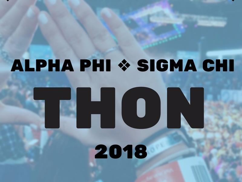 Alpha Phi & Sigma Chi