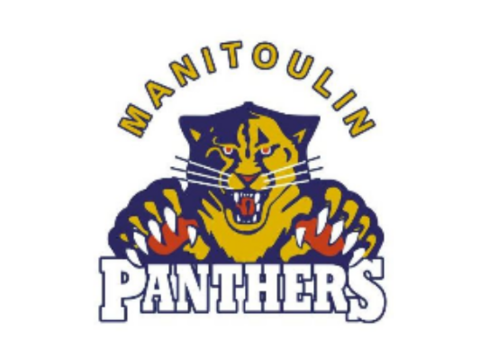 ice hockey fundraising - Manitoulin Panthers - Novice