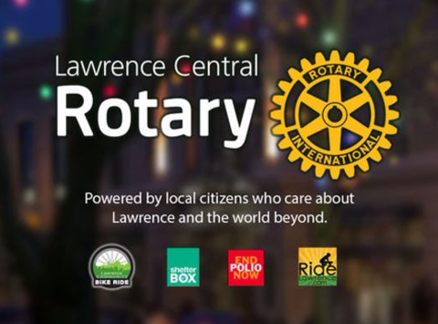 rotary club fundraising - Lawrence Central Rotary Holiday 2017 Wreath Sale