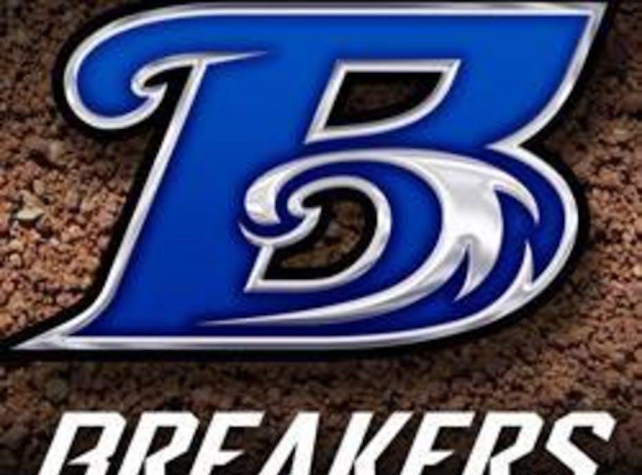 Breakers 16 & 18u