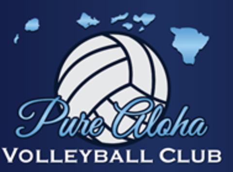 Pure Aloha Volleyball Club