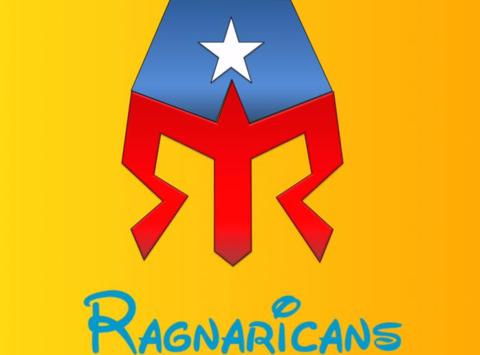 running fundraising - Ragnaricans