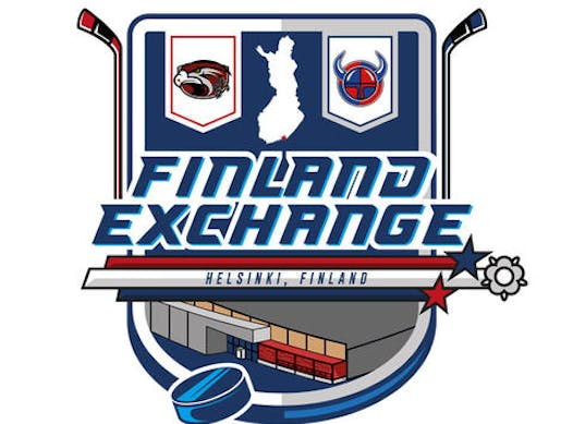 ice hockey fundraising - Haverford Hawks | Finland Exchange