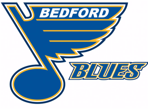ice hockey fundraising - Bedford Blues