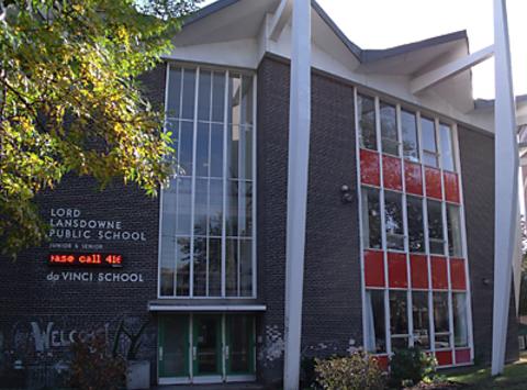 school, education & arts programs fundraising - Lord Lansdowne Public School 2018 - 2019