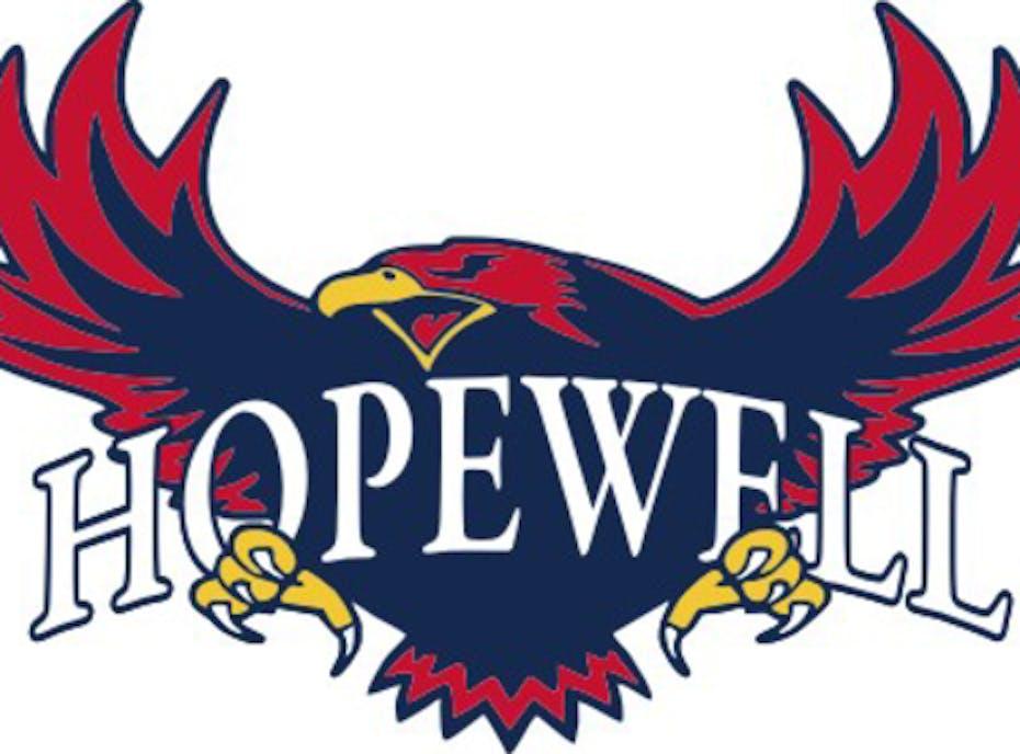 Hopewell Hawks - Simonton