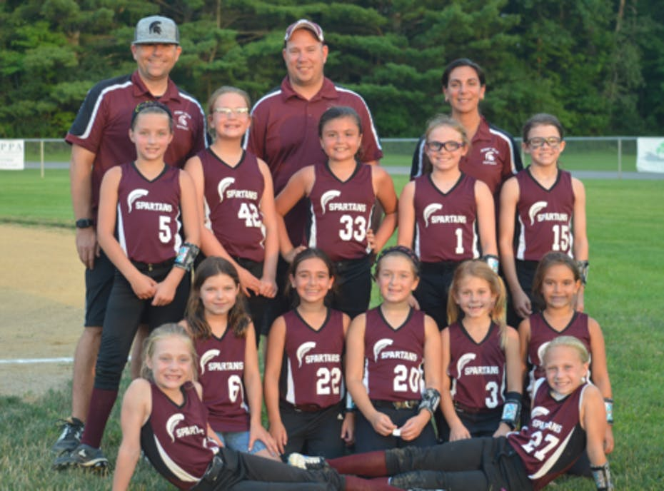 10U Spartan Wrath