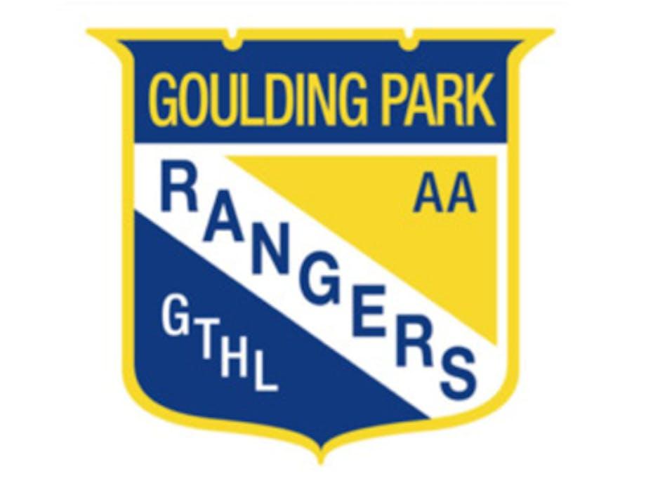 Goulding Park Peewee AA