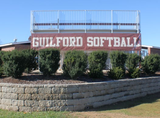 softball fundraising - Guilford College Softball