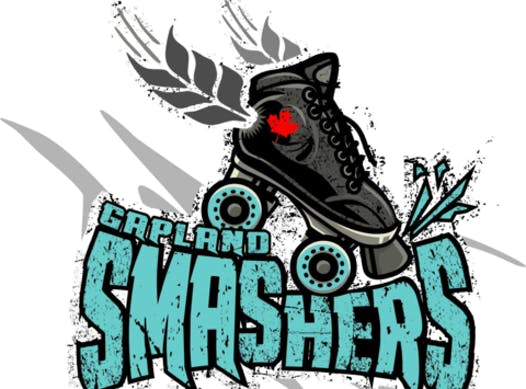 other organization or cause fundraising - Gapland Smashers
