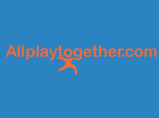 community improvement projects fundraising - All Play Together