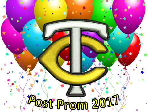 TC Post Prom