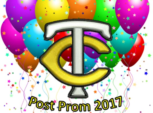formals & proms fundraising - TC Post Prom
