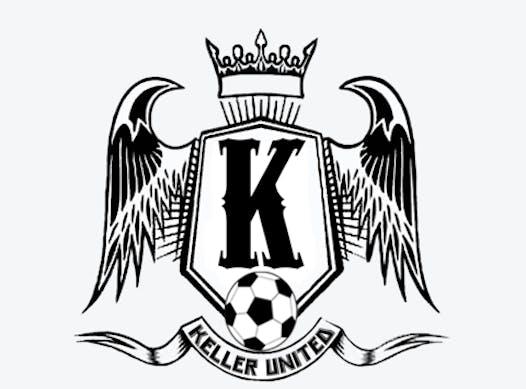 soccer fundraising - Keller United 06'