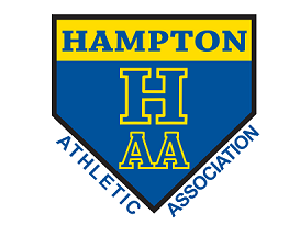 Hampton Athletic Association Dugout Campaign in honor of Skip Palmer