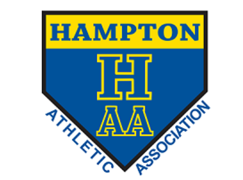 baseball fundraising - Hampton Athletic Association Dugout Campaign in honor of Skip Palmer