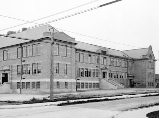elementary school fundraising - Bayview 2018