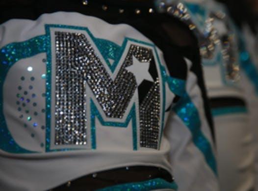 cheerleading fundraising - Mania Parent Booster Association Inc