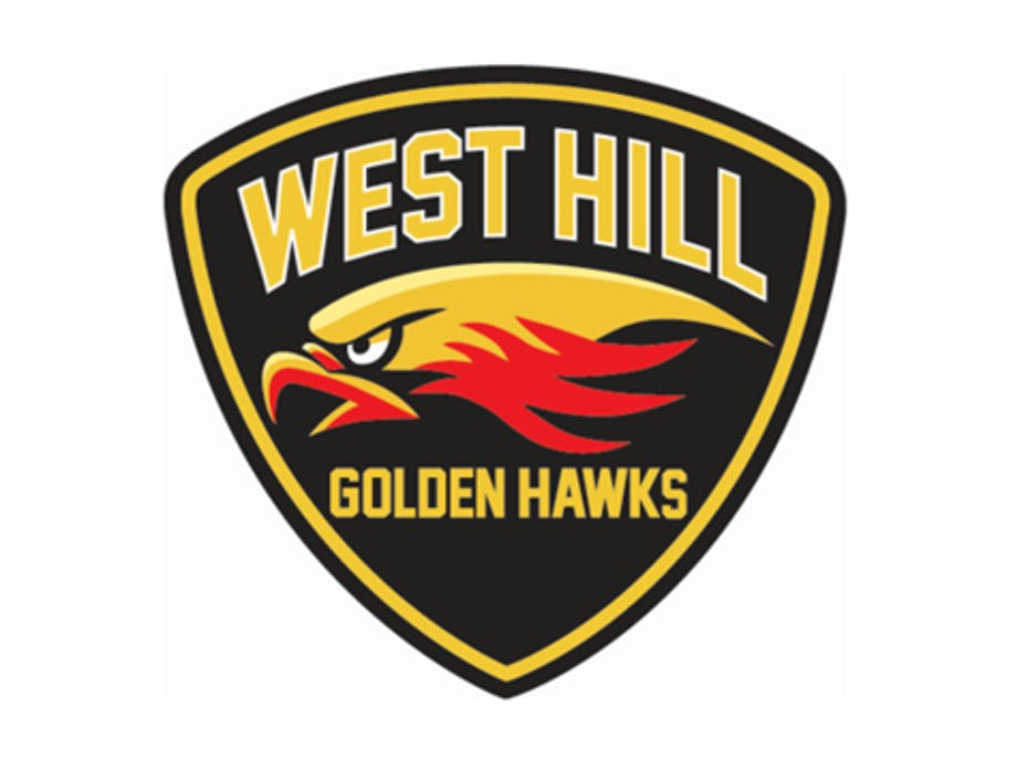 West Hill Golden Hawks Peewee AA