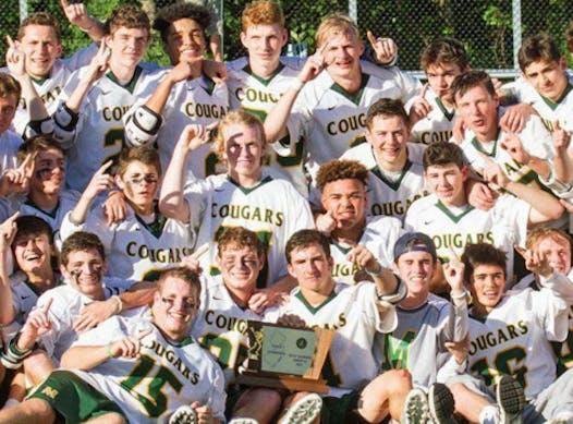 sports teams, athletes & associations fundraising - MHS Boys Lacrosse
