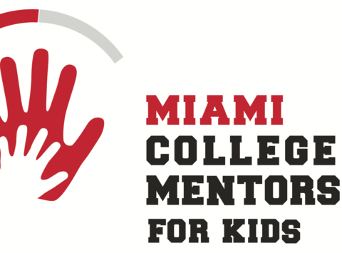 College Mentors for Kids at Miami University