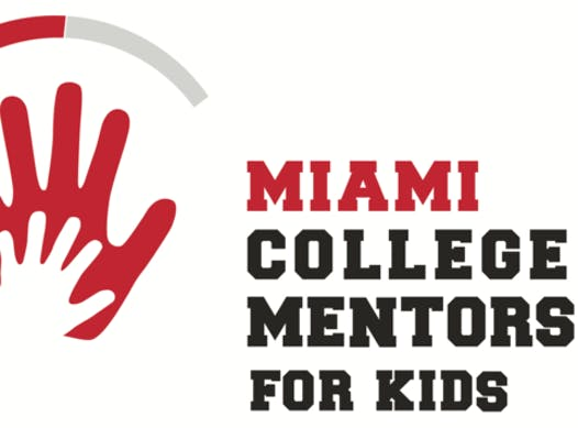 student clubs fundraising - College Mentors for Kids at Miami University