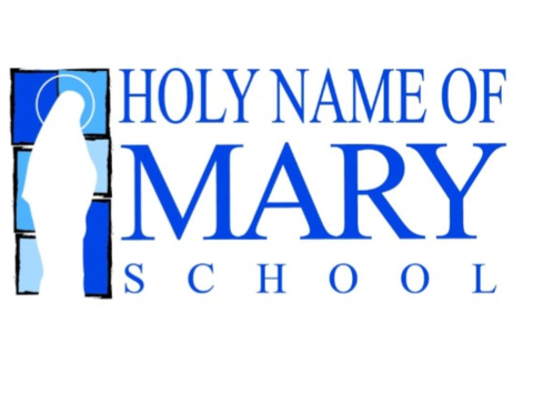 elementary school fundraising - Holy Name of Mary School