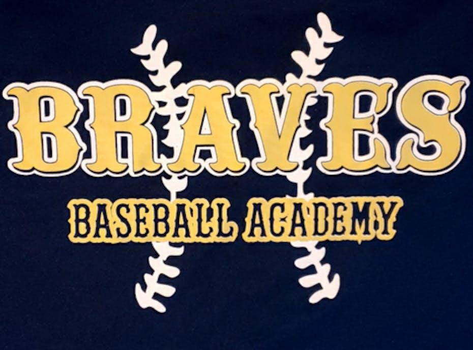 Braves Baseball Academy - 8U