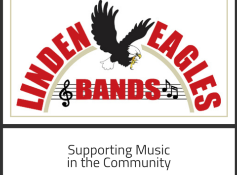 booster clubs fundraising - Linden Eagles Band Boosters