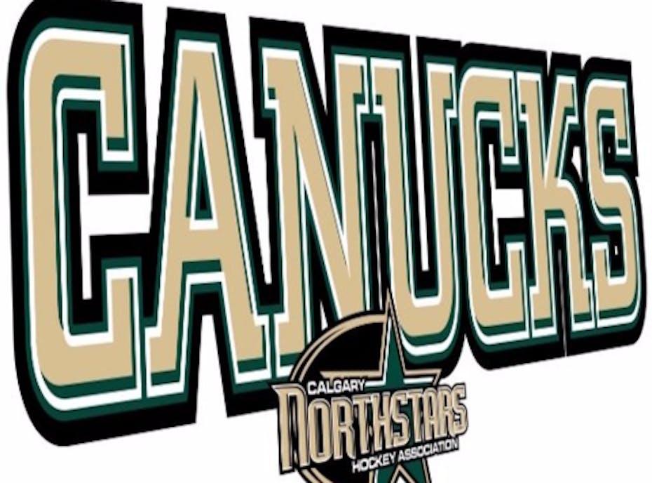 Calgary Northstars Bantam AA Canucks