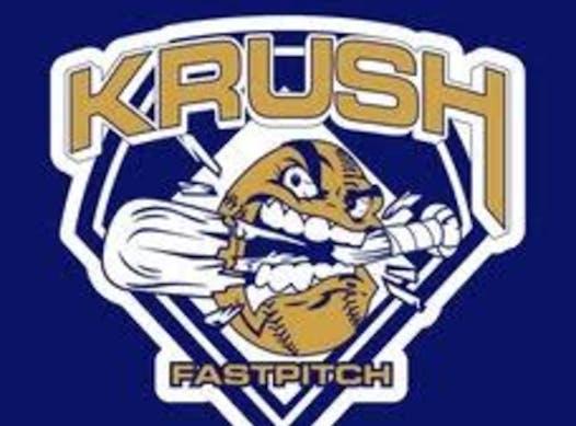 softball fundraising - Krush 14U Fastpitch