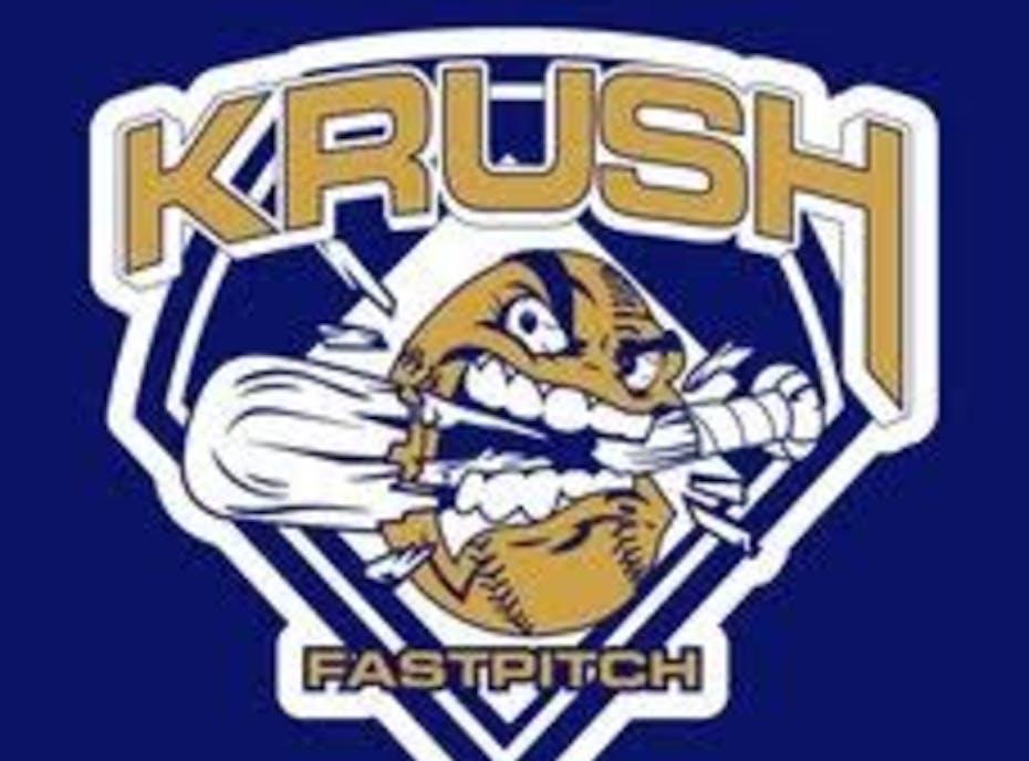 Krush 14U Fastpitch