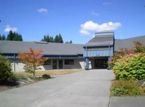Challenger Elementary School