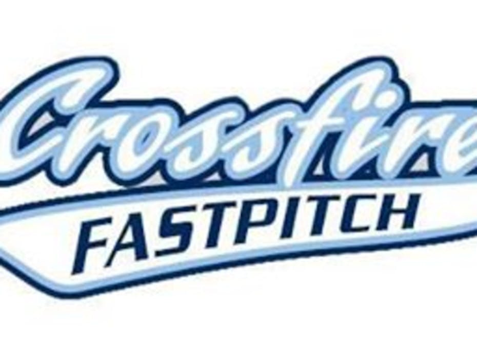 Crossfire Fast Pitch Softball