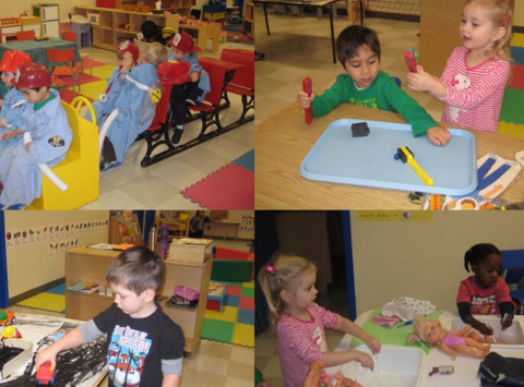 Glen Cairn Co-operative Preschool