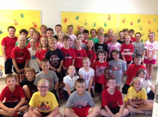 events & trips fundraising - 8th grade Washington trip