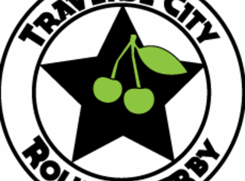 roller derby fundraising - Traverse City Roller Derby