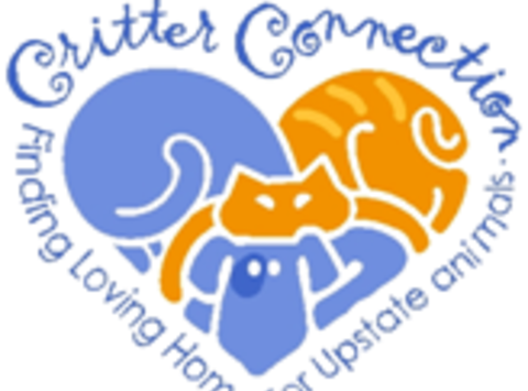animals & pets fundraising - Critter Connection - Spartanburg SC