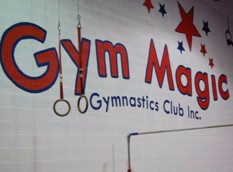 Gym Magic Gymnastics Burlington