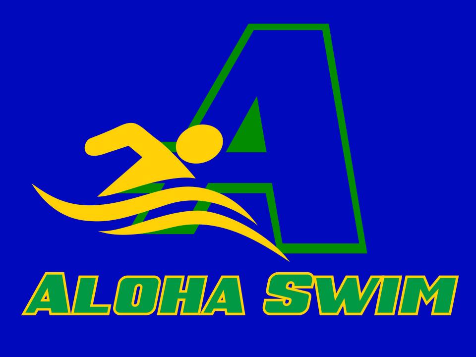 Aloha High School Swim Team