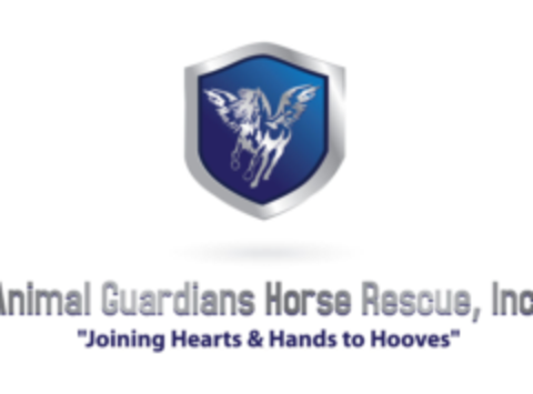 animals & pets fundraising - Animal Guardians Horse Rescue