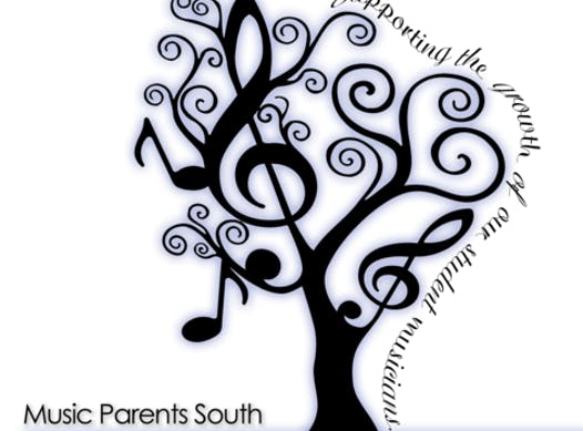 music fundraising - Music Parents Association South