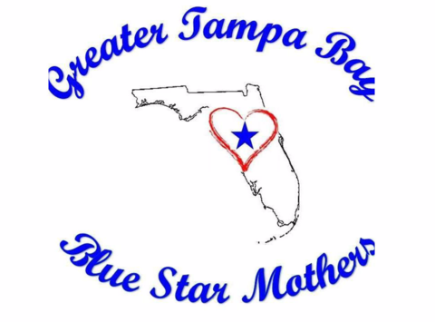 other organization or cause fundraising - Greater Tampa Bay Blue Star Mothers