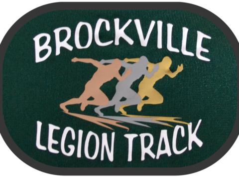 Brockville Legion Track and Field Club