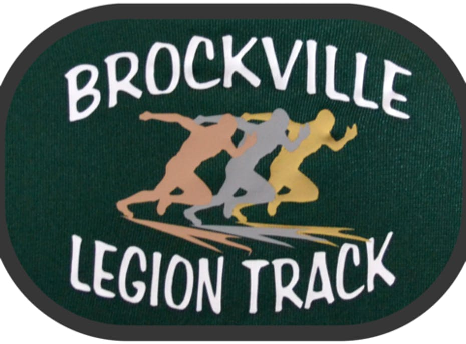 Brockville Legion Track and Field Club