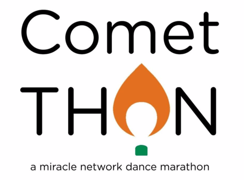 CometTHON! Support a Good Cause. Do it #ForTheKids ‌♡